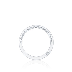 Tacori Starlit  Wedding Band (0.01 CTW)