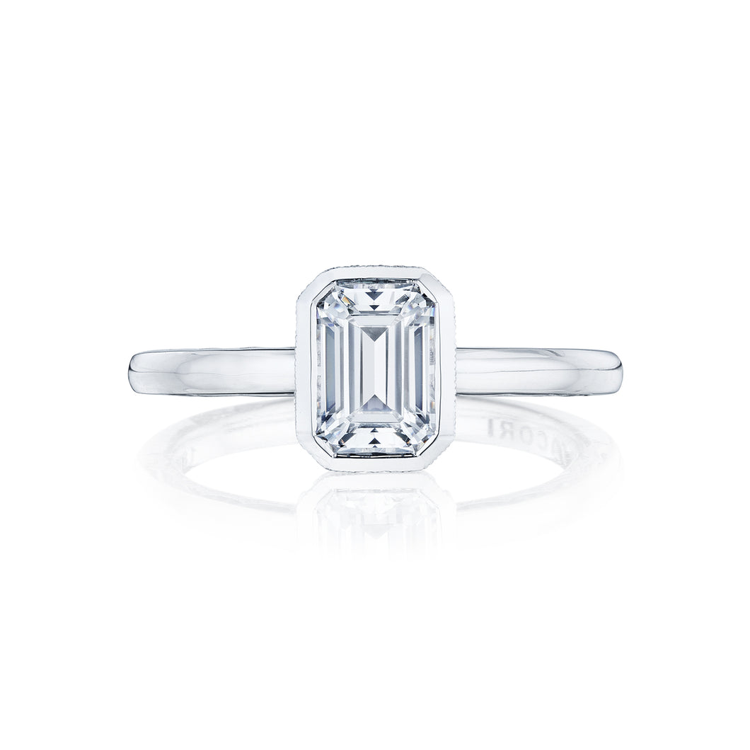 Tacori Starlit  Engagement Ring (0.01 CTW)