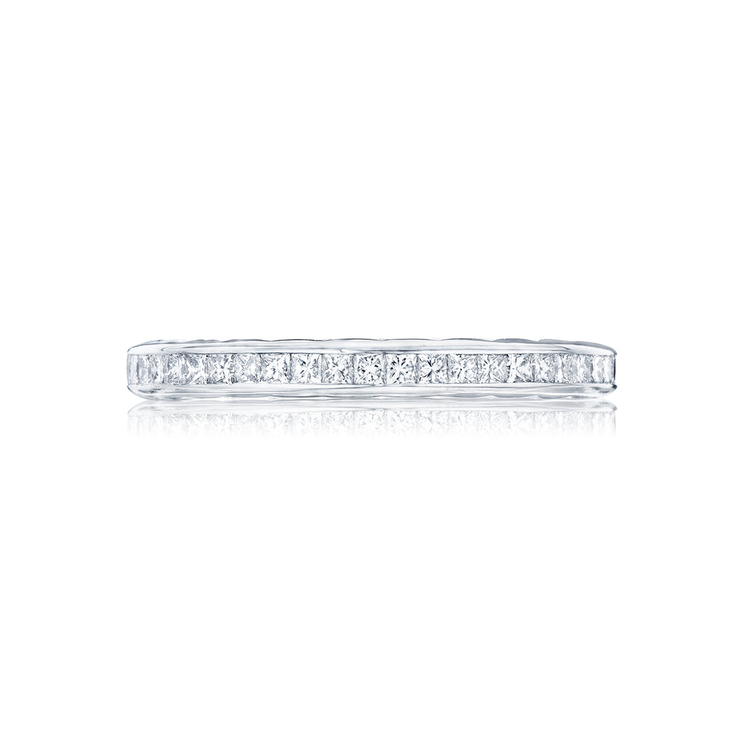 Tacori Starlit Diamond Wedding Band (0.8 CTW)