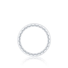 Load image into Gallery viewer, Tacori Starlit Diamond Wedding Band (0.8 CTW)