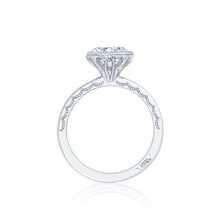 Load image into Gallery viewer, Tacori Starlit Round Diamond Engagement Ring (0.35 CTW)