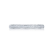 Load image into Gallery viewer, Tacori Starlit Diamond Wedding Band (0.15 CTW)