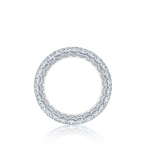 Tacori Starlit Diamond Wedding Band (1.45 CTW)