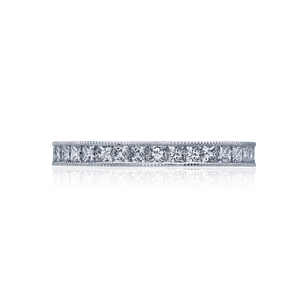 Tacori Sculpted Crescent Diamond Wedding Band (1.46 CTW)