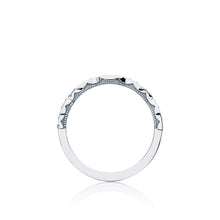 Load image into Gallery viewer, Tacori Sculpted Crescent Diamond Wedding Band (0.3 CTW)