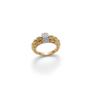 Fope EKA Diamond Ring (0.40 CTW)