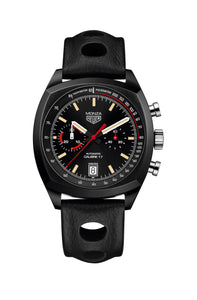 MONZA 40TH ANNIVERSARY SPECIAL EDITION CHRONOGRAPH