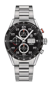 TAG Heuer Calibre 16 – Automatic Chronograph
