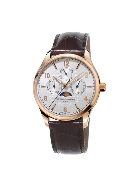 Frederique Constant Runabout Automatic Moonphase FC-365RM5B4