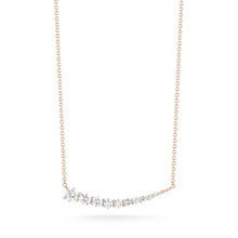Load image into Gallery viewer, Jade Trau by Forevermark Lunado Pendant (0.53 CTW)