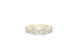 The Forevermark Tribute™ Collection Diamond Ring