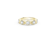 Load image into Gallery viewer, The Forevermark Tribute™ Collection Stackable Fashion Ring