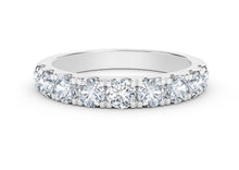 Load image into Gallery viewer, The Forevermark Tribute™ Collection Diamond Wedding Ring