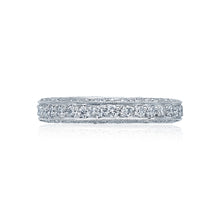 Load image into Gallery viewer, Tacori Sculpted Crescent Diamond Wedding Band (1 CTW)