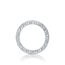 Load image into Gallery viewer, Tacori Sculpted Crescent Diamond Wedding Band (1.2 CTW)