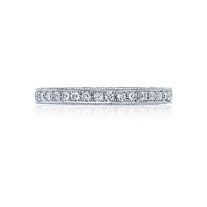 Tacori Blooming Beauties Diamond Wedding Band (0.68 CTW)