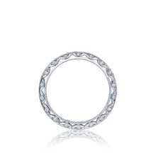 Load image into Gallery viewer, Tacori Blooming Beauties Diamond Wedding Band (0.68 CTW)