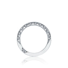 Load image into Gallery viewer, Tacori Blooming Beauties Diamond Wedding Band (0.63 CTW)