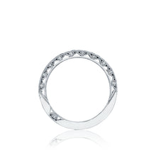 Load image into Gallery viewer, Tacori Blooming Beauties Diamond Wedding Band (0.43 CTW)