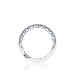 Tacori Blooming Beauties Diamond Wedding Band (0.43 CTW)