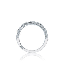 Load image into Gallery viewer, Tacori Blooming Beauties Diamond Wedding Band (0.35 CTW)