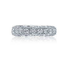 Load image into Gallery viewer, Tacori Classic Crescent Diamond Wedding Band (2 CTW)