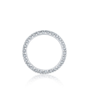 Tacori Petite Crescent Diamond Wedding Band (0.5 CTW)