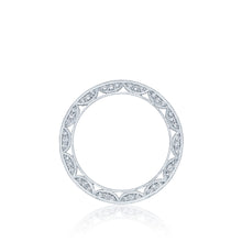 Load image into Gallery viewer, Tacori Classic Crescent Diamond Wedding Band (0.93 CTW)