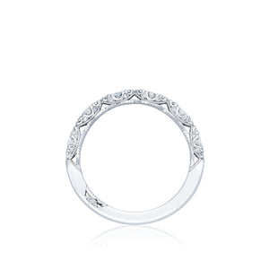 Tacori Petite Crescent Diamond Wedding Band (0.36 CTW)