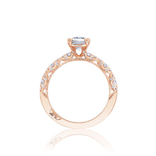 Load image into Gallery viewer, Tacori Petite Crescent Diamond Wedding Band (0.35 CTW)