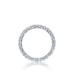 Tacori RoyalT Diamond Wedding Band (1.31 CTW)