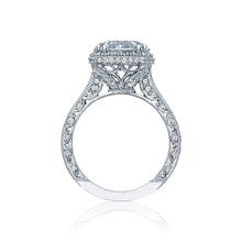 Load image into Gallery viewer, Tacori RoyalT Round Diamond Engagement Ring (1.31 CTW)