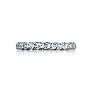 Tacori RoyalT Diamond Wedding Band (1.2 CTW)