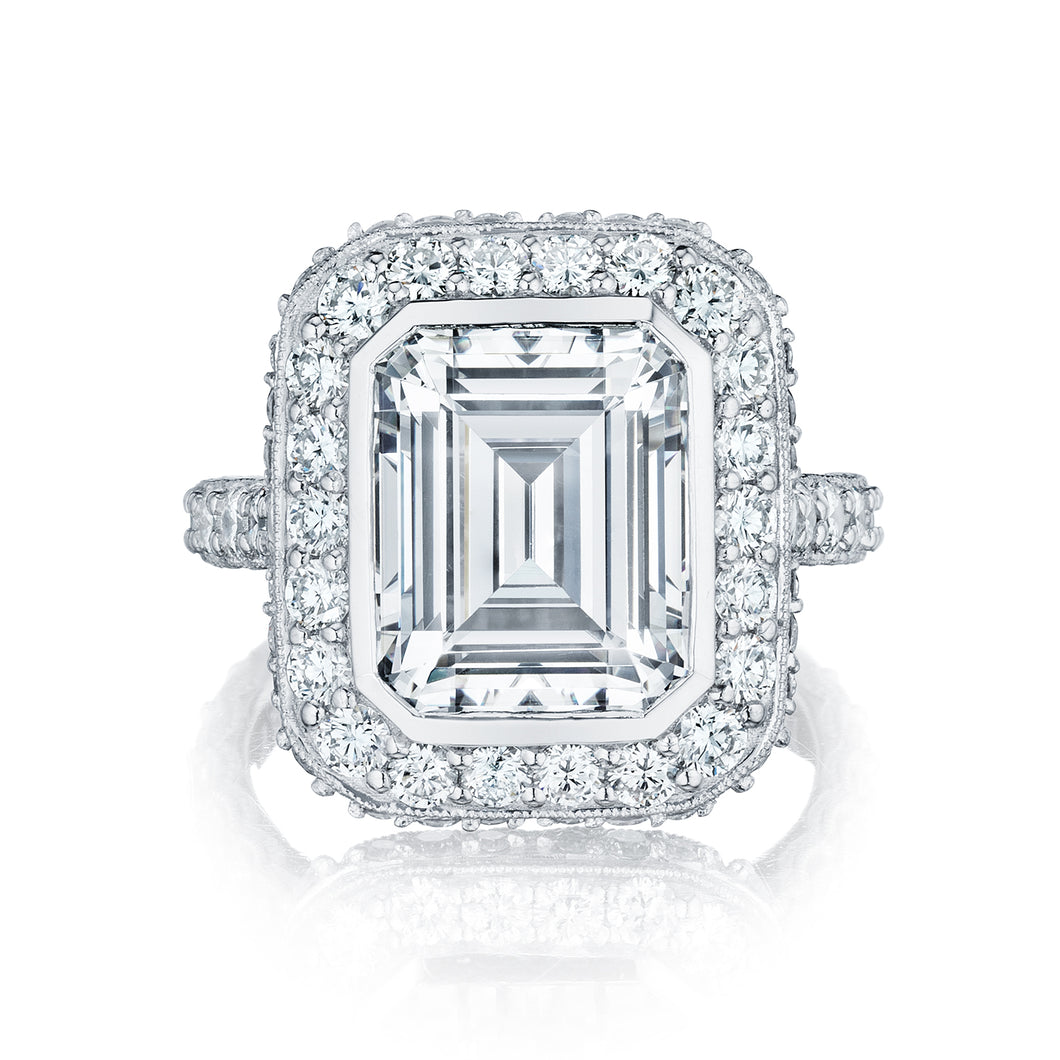 Tacori RoyalT  Engagement Ring (2.1 CTW)