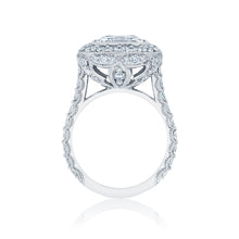 Load image into Gallery viewer, Tacori RoyalT  Engagement Ring (2.1 CTW)