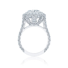 Load image into Gallery viewer, Tacori RoyalT Round Diamond Engagement Ring (1.58 CTW)