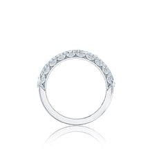 Load image into Gallery viewer, Tacori Adoration Diamond Wedding Band (0.8 CTW)