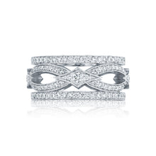 Load image into Gallery viewer, Tacori Adoration Diamond Wedding Band (1.5 CTW)