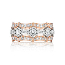 Load image into Gallery viewer, Tacori Adoration Diamond Wedding Band (2.53 CTW)