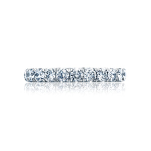 Tacori RoyalT Diamond Wedding Band (1.5 CTW)