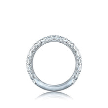 Load image into Gallery viewer, Tacori RoyalT Diamond Wedding Band (1.5 CTW)