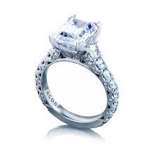 Load image into Gallery viewer, Tacori RoyalT  Engagement Ring (1.65 CTW)
