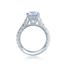 Load image into Gallery viewer, Tacori RoyalT Round Diamond Engagement Ring (1.65 CTW)
