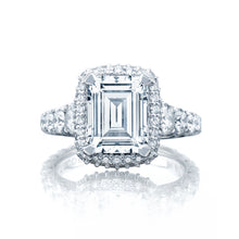 Load image into Gallery viewer, Tacori RoyalT  Engagement Ring (1.95 CTW)