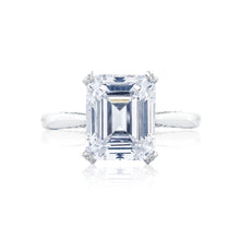 Load image into Gallery viewer, Tacori RoyalT  Engagement Ring (0.22 CTW)