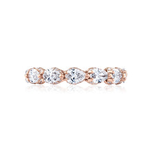 Load image into Gallery viewer, Tacori RoyalT Diamond Wedding Band (2.1 CTW)