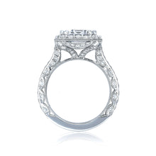 Load image into Gallery viewer, Tacori RoyalT  Engagement Ring (1.36 CTW)