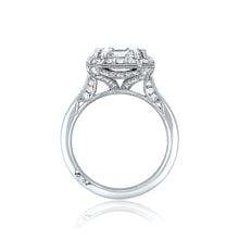 Load image into Gallery viewer, Tacori RoyalT  Engagement Ring (0.78 CTW)