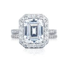 Load image into Gallery viewer, Tacori RoyalT  Engagement Ring (1.11 CTW)
