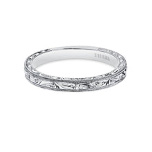Load image into Gallery viewer, KirkKara Carmella  Diamond Wedding Band K1010-B